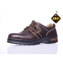 Giày da bảo hộ DH loại cao cấp