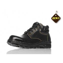 giày da mũi thép EDH K15