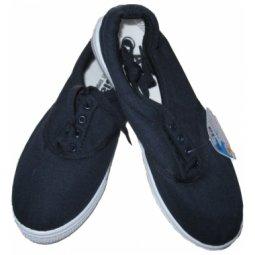 Giày Vải Asia Cột Dây