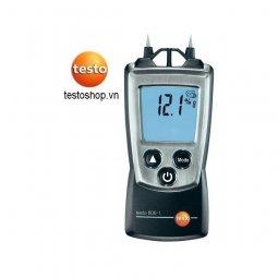 Máy đo độ ẩm testo 606-1