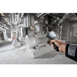 Máy đo nhiệt độ và độ ẩm testo 835-H1