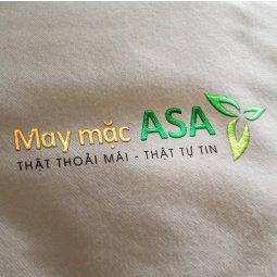 Dự án may 2000 áo thun lạnh Cty Coats Phong Phú