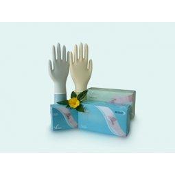 Găng tay khám bệnh