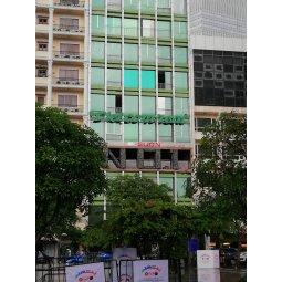 THÔNG BÁO (V/v  mở thêm địa chỉ giao dịch tại quận 1, TP.HCM từ 11/11/2017)