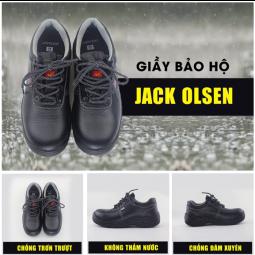 Giày bảo hộ Jack Olsen-Pháp