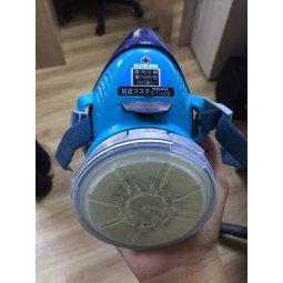 Mặt nạ phòng độc Nhật GM76s,cục lọc CA104NII/AM