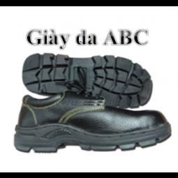 Giày da mũi thép ABC loại thường