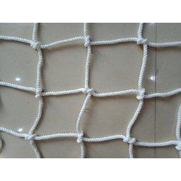 Lưới dù 4ly mắt 10-12cm  xây dựng