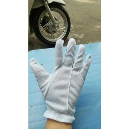Găng tay vải thun 100% cotton