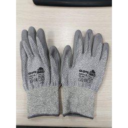 Găng tay chống cắt cấp độ 5 Hàn Quốc