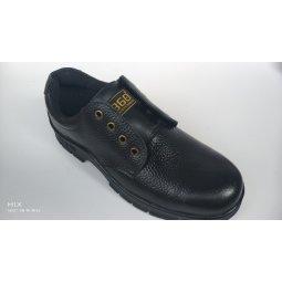 Giày da mũi thép K360 cao cấp