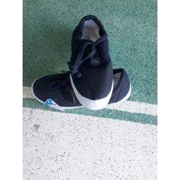 Giày vải cột dây Asia