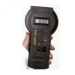 Máy đo chất lượng không khí trong nhà xưởng kích thước hạt: 0.01-50 µm