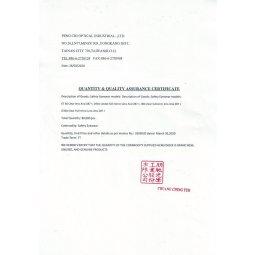 Kính chống bụi nhãn hiệu Victor Đài Loan