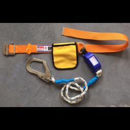 Dây an toàn đơn SSEDA Model SAB-1302