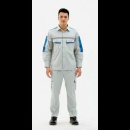Quần áo bảo hộ lao động PR02