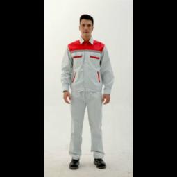 Quần áo bảo hộ lao động DN12