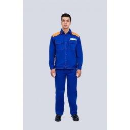Trang phục bảo hộ lao động XD01