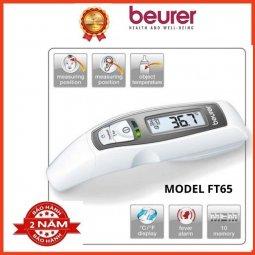 Máy đo nhiệt kế FT65 - BEURER - ĐỨC